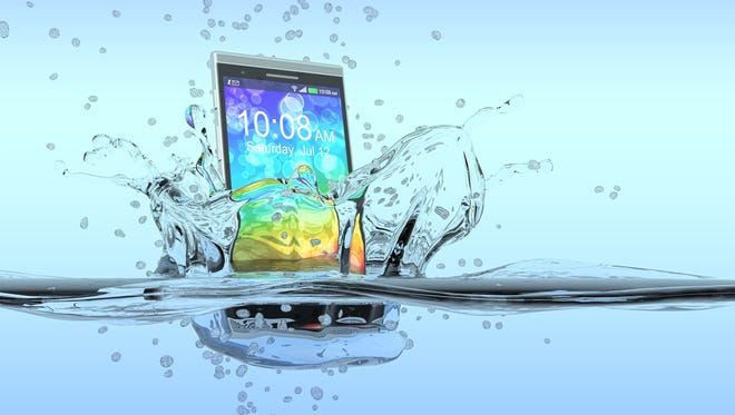 Virtually every smartphone made by every manufacturer today has been designed to be water-resistant but there are a lot of variables that could still cause damage to your phone if it gets wet.